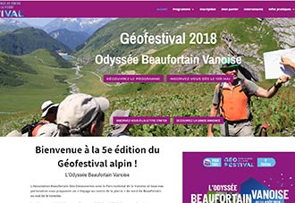 th geofestival